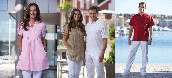 0fc809ef5e95 Vårdkläder   Yrkeskläder   Tandvård   Vård och Omsorg   Vårdkläder