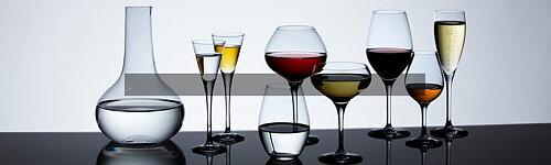 Glas & Tillbehör för alla tillfällen