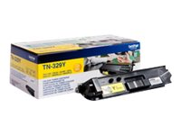 Brother Toner TN329 Yellow