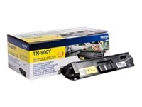 Brother Toner TN900Y