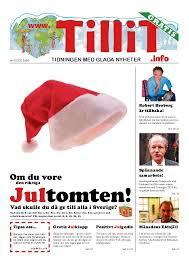 21 ex TilliT Glada Nyheter - specialkampanj - 5 500 glada nyheter