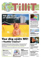 TilliT Glada Nyheter Golden Collection - 595 kr