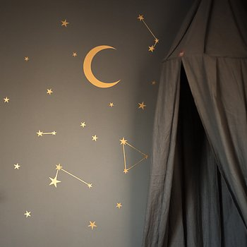 Wallstickers - Stars #3