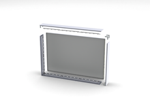 Fabric frame 150TX