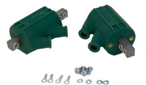 Tändspole Dyna // Dc-1 Dual Plug,12V/3 Ohm