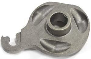 Outer Ramp, XL L1986-93 Clutch