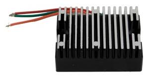 Voltpak Generator 12V/2-K Svart,