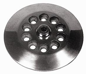 Tryckplatta, Aluminium  B/T 1941-E84