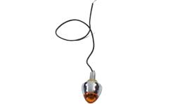 Deco Mini Lites, 12V, Orange