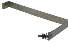 Spännband Batt.Lock FL 1965-69,R/F