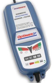 Batteriladdare Optimate  3+