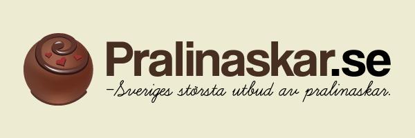 Pralinaskar.se - Sveriges största utbud av pralinaskar och tryffelaskar.