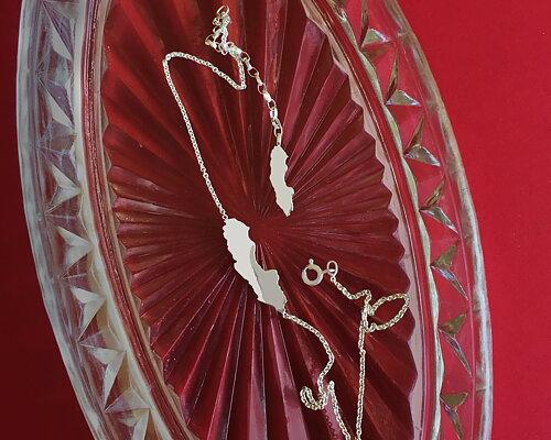 Halsband Silver Från 2.950 kr
