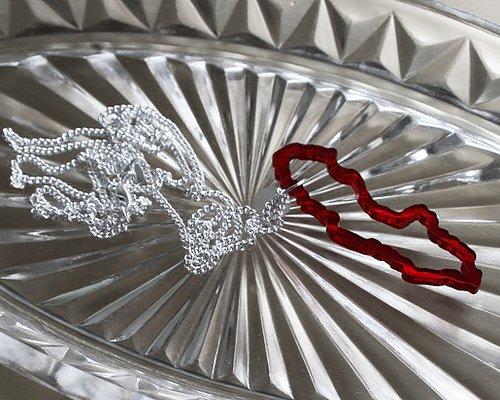 Halsband Lingon 429 kr