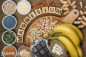 Magnesium  Behöver vi det?