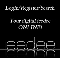 www.ieedee.com - Gather all you social media in one place!