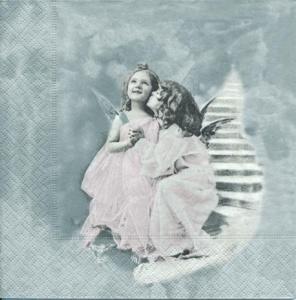 Two Angels    sa4001