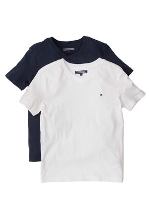 38b7f9e6b1ec6f The Hiding Place - Tommy Hilfiger: 2-pack t-shirts