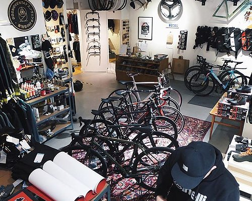 Urban Bike Wear® Scandinavia's leading cycling lifestyle store