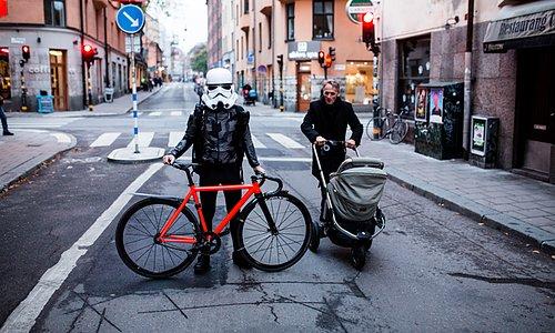Presenter för cykelnörden... ... för alla som älskar cykling