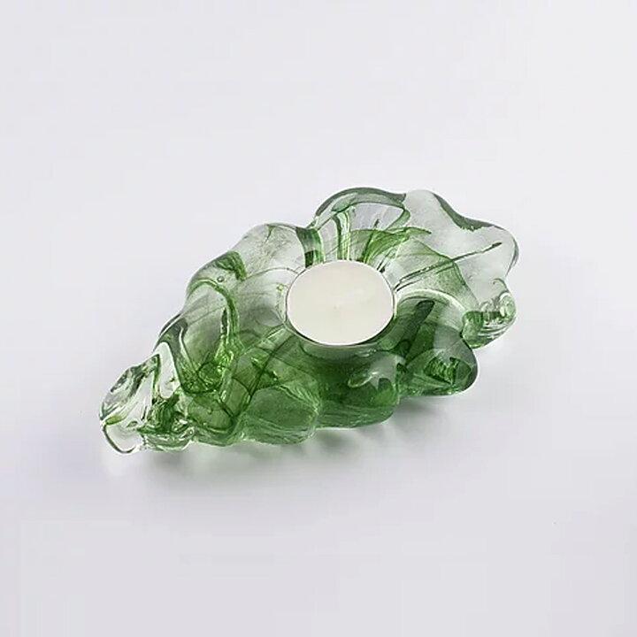 Oak leaf Lanter Green - News