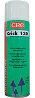 CRC Crick 130 developer