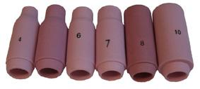 Ceramic nozzle #6 Linde 17-18-26