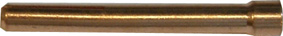 SPÄNNHYLSA 2,4MM LINDE 17-18-26 L=52MM