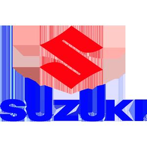 Suzuki Sprockets