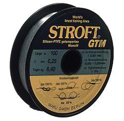 Stroft GTM 100m