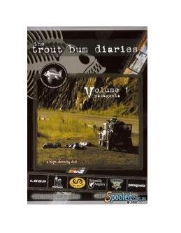 DVD - Trout Bum Diaries - vol. 1 Patagonia