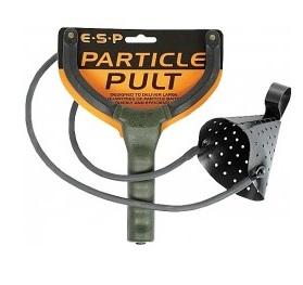 E-S-P Particle/Boilie Pult