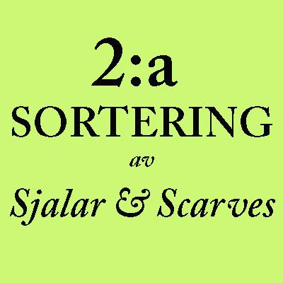 2:a Sortering