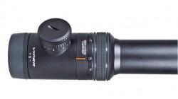 Vortex Viper PST 1-4x24 MOA Jaktmodell