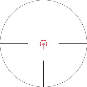 Vortex Strike Eagle 1-6x24