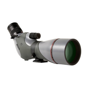 Razor HD 20–60x85 Angled Spotting Scope