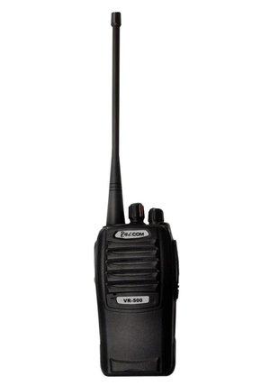 BreCom VR-500 155
