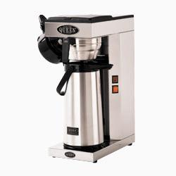Kaffebryggare & Termos, COFFEQUEEN