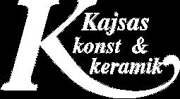 Kajsas konst & keramik