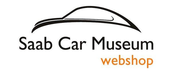 Saab Car Museum Webshop