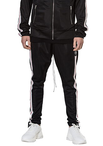 TTA Trackpants Black