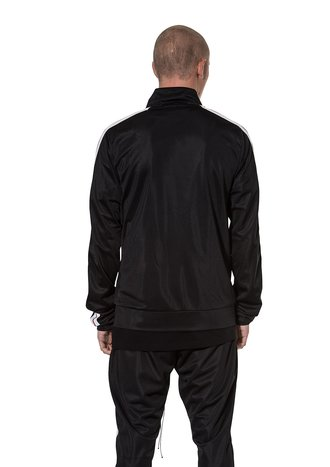 TTA Trackjacket Black