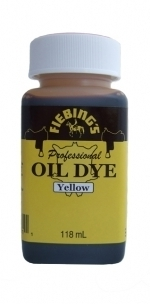 Fiebings oil dye professional 250 ml.