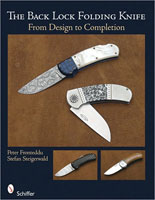 The Lockback Folding Knife - From Design to Completion