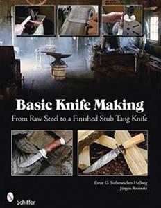Basic Knife Making