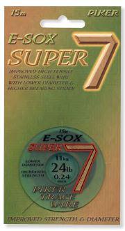 Drennan Super 7 Wire