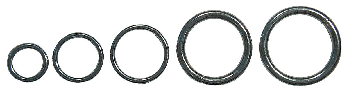 Ringar (D-ring, O-ring m.m.)