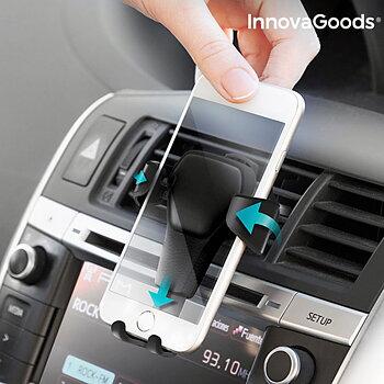 Mobilhållare för bilen - Gravity Holder