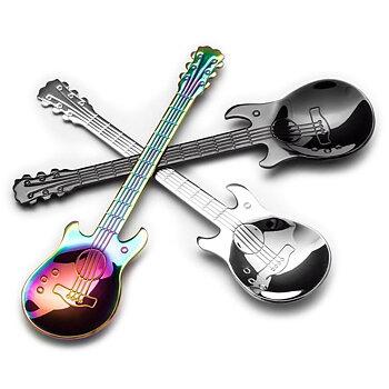 Gitarr-teskedar 3-Pack