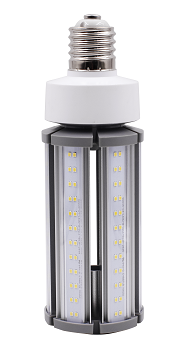 Gatulampa LED 63W, IP65, Samsung diod